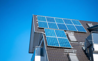 Why It's Time To Switch To Solar Energy